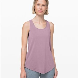 LULULEMON love tank
